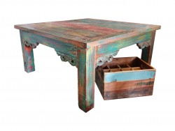 Coffee Table Antik