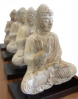 buddha figuren g nstig online kaufen home of lifestyle. Black Bedroom Furniture Sets. Home Design Ideas